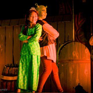 Shrek Jnr. the Musical