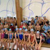 Swim Team 2021